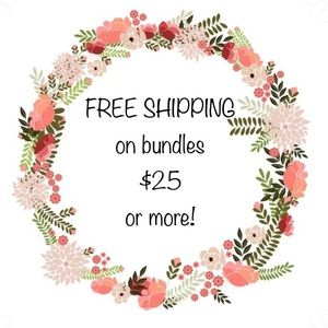 Accessories - FREE SHIPPING!! 💖